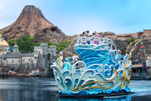Celebrate Disney Tanabata Days at Tokyo DisneyResort