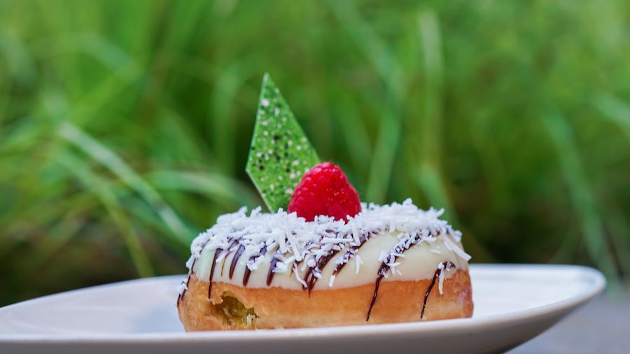 Celebrate National Doughnut Day with New Gourmet Doughnuts at The Coffee House at Disneyland Hotel