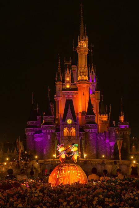 "Tokyo Disneyland's ""Disney Halloween"" Celebration Plans Unveiled"