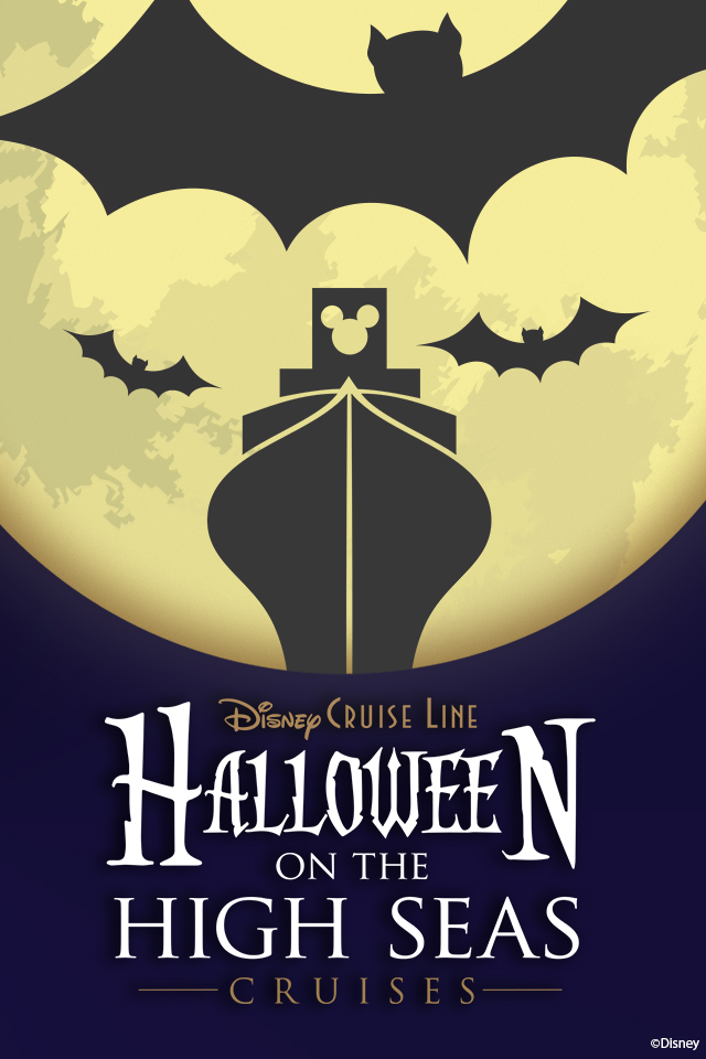 Transform Your Devices with Halloween on the High Seas Downloadable Wallpapers