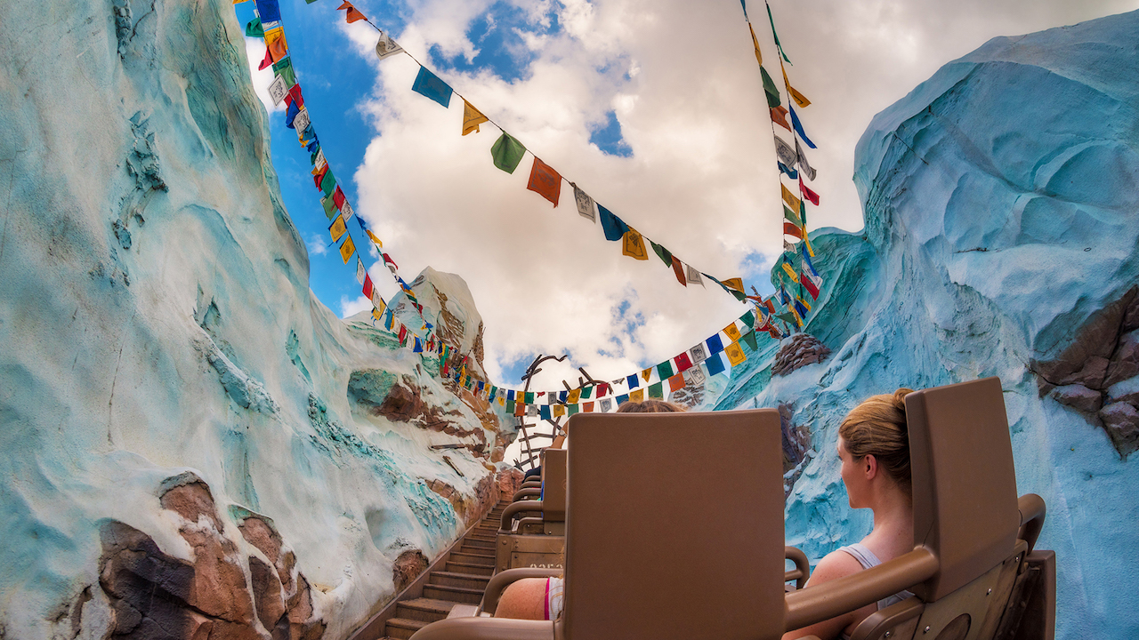 14 'Must Do' Coasters At Disney Parks Around the World