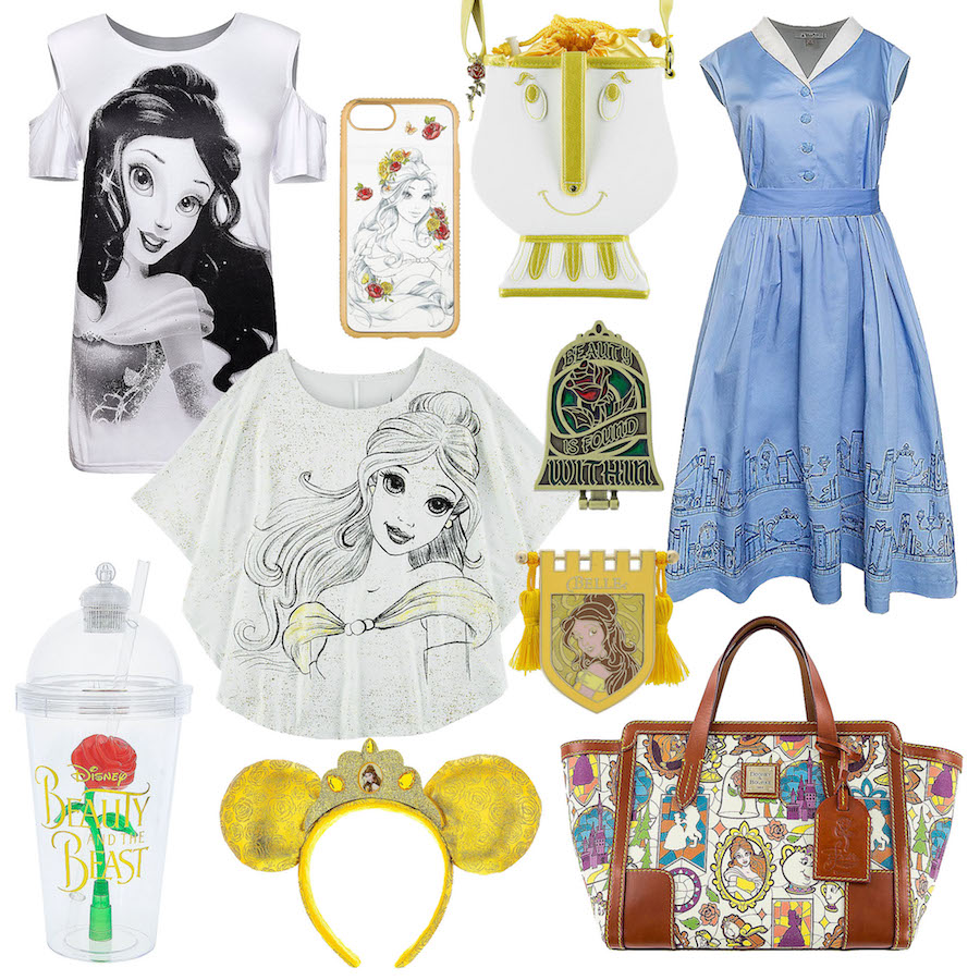Perfect Princess Products for Disney PhotoPass Day at Walt Disney World Resort on August 19