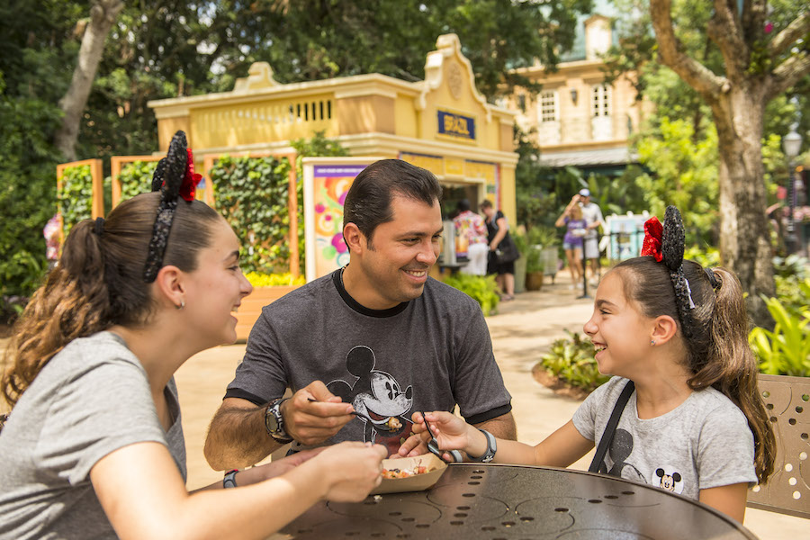 #DisneyTweens – Fall Fun for Tweens at Walt Disney World Resort