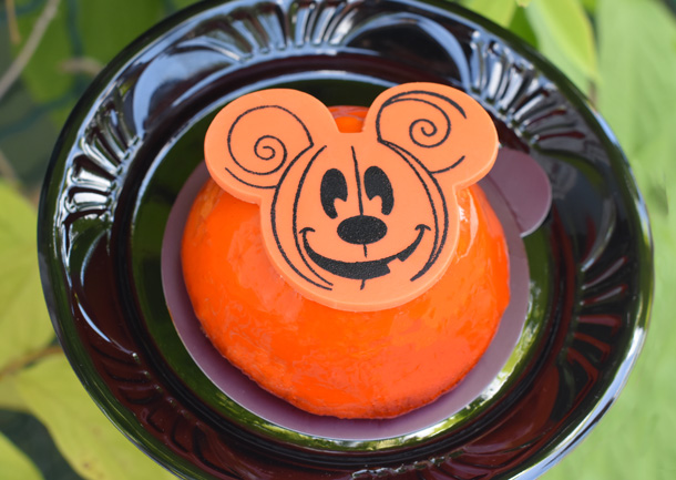It's All Treats (No Tricks!) for Mickey's Not-So-Scary Halloween Party in Magic Kingdom Park at Walt Disney World Resort