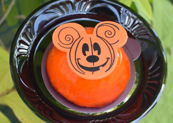 It's All Treats (No Tricks!) for Mickey's Not-So-Scary Halloween Party in Magic Kingdom Park at Walt Disney World Resort