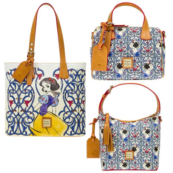 'Dream Big, Princess' Collection by Dooney & Bourke Celebrates the Fairest One of All