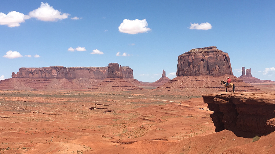 Top Five Ways to Explore the American Southwest with Adventures by Disney