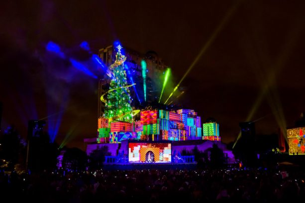 How International Disney Parks Are Celebrating the Holidays