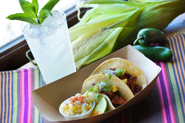 Choza de Margarita Opens Soon at Mexico Pavilion in Epcot World Showcase at Walt Disney World Resort