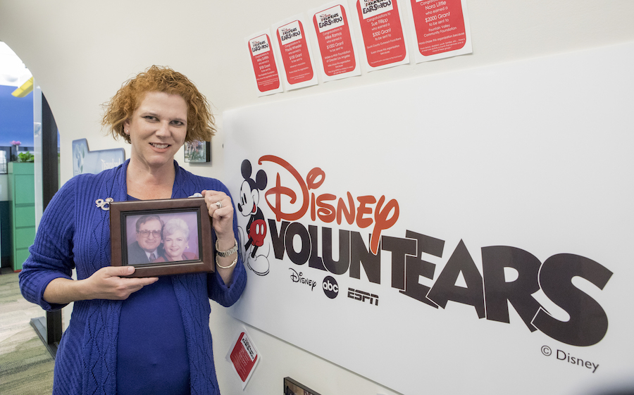 Walt Disney Travel Company Packs More than 10,000 Military Care Packages in Anaheim, Calif., for Troops Overseas