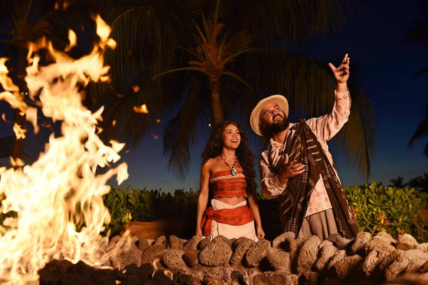 12 Days of Disney Parks Christmas: The Spirit of Moana Continues at Aulani, a Disney Resort & Spa