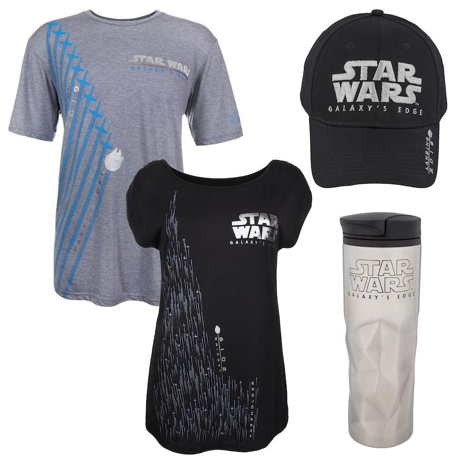Star Wars: Galaxy's Edge Merchandise Unveiled