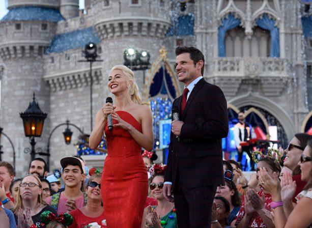 'Disney Parks Magical Christmas Celebration' Airs Christmas Day on ABC
