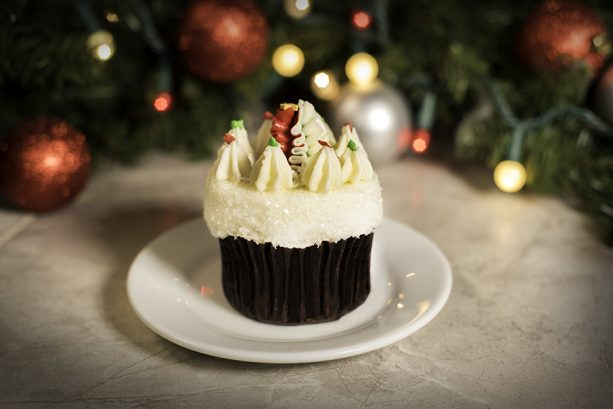 Celebrate National Cupcake Day at Walt Disney World Resort