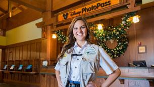 Disney PhotoPass Studio at Disney Springs