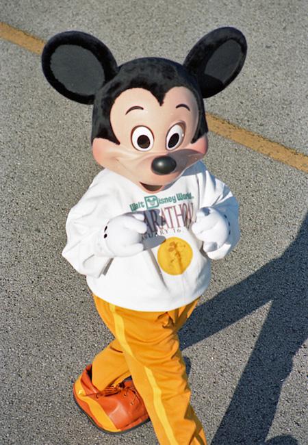 runDisney Throwback: Celebrating 25 Years of the Walt Disney World Marathon!