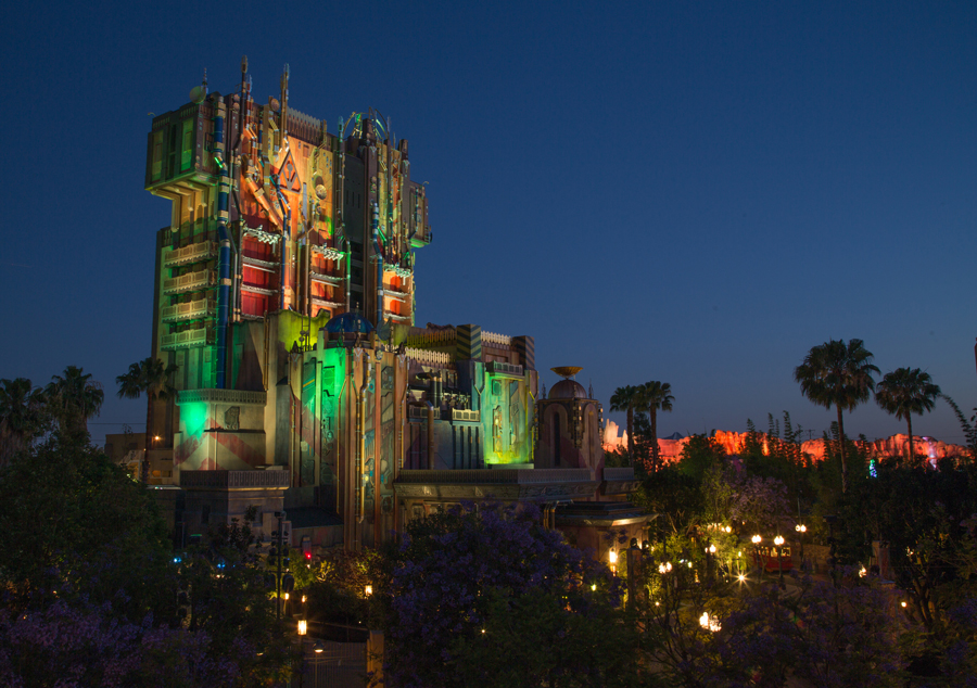 New Specimens Join the Collection at Guardians of the Galaxy – Mission: BREAKOUT! at Disney California Adventure Park