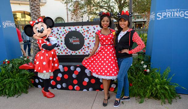 2018 #RockTheDots Celebration Wraps at Disney Springs & Downtown Disney