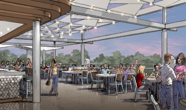 Ballast Point and More Exciting Changes Coming to Downtown Disney District at the Disneyland Resort in 2018