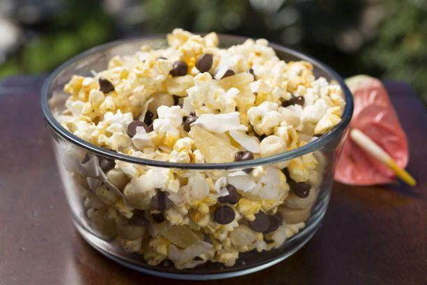 Cooking in Disney Vacation Club Villas: Hawaiian SnackFoods