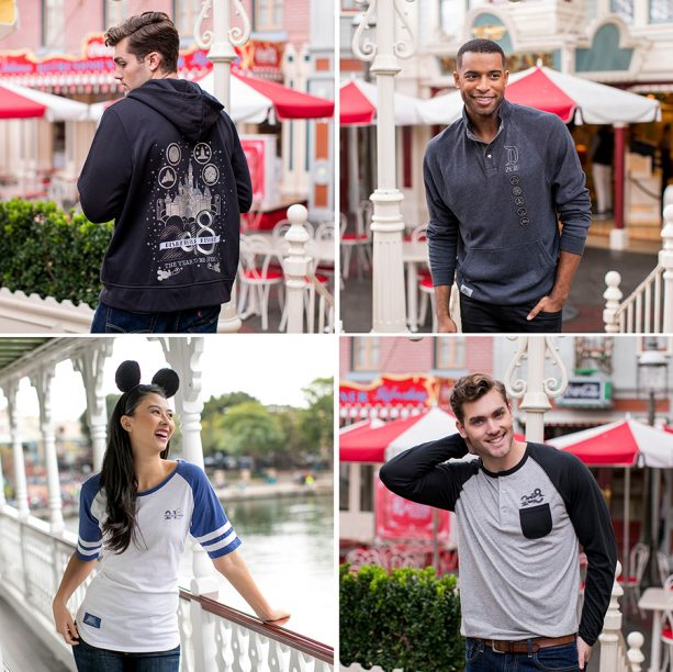 Beloved Annual Merchandise Collection Returns to Disney Parks with Fresh New Look