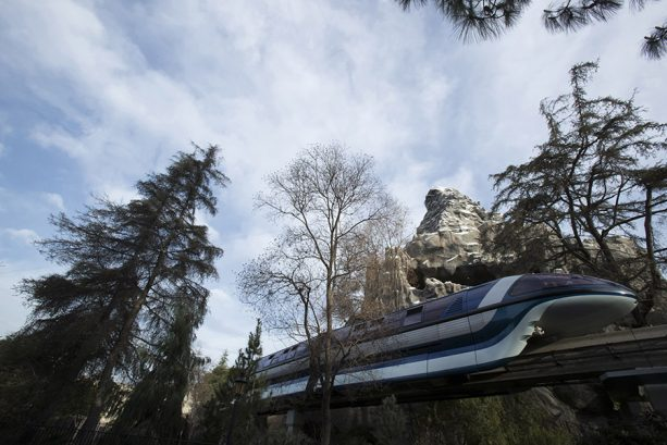 A Walk in the Park: Cruising the Kingdom Never Gets Old at Disneyland Park
