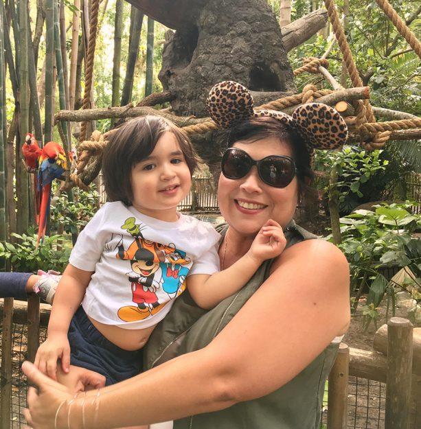 #DisneyFamilia: Valentine's Day With Your Niños!