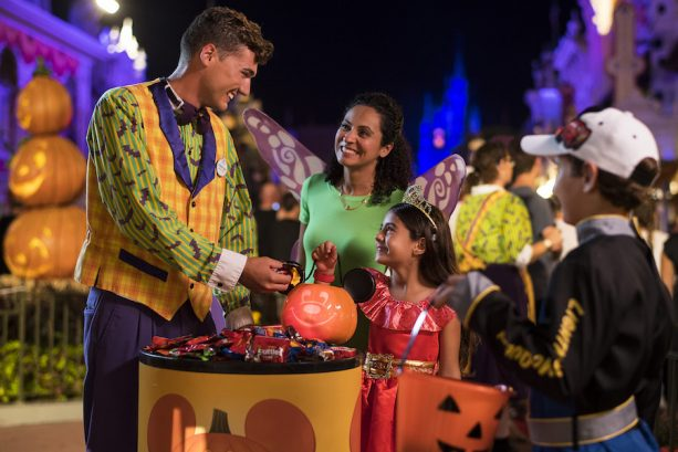 Tickets On Sale for Mickey's Not-So-Scary Halloween Party and Mickey's Very Merry Christmas Party at Magic Kingdom Park