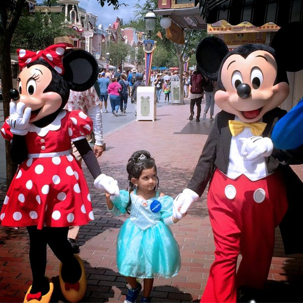 Wishes Do Come True: How One Wish Child Became a Disneyland Resort Cast Member