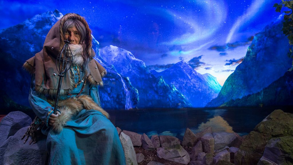 'Gods of the Vikings' Exhibit Debuts Today at Epcot