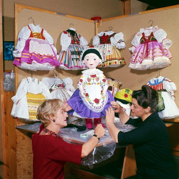 Recognizing Women of the Disneyland Resort: Mary Blair
