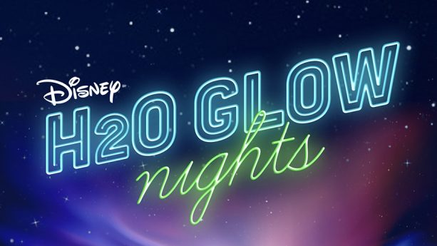 Tickets Now Available for Disney H2O Glow Nights, Mickey's Not-So-Scary Halloween Party & Mickey's Very Merry Christmas Party