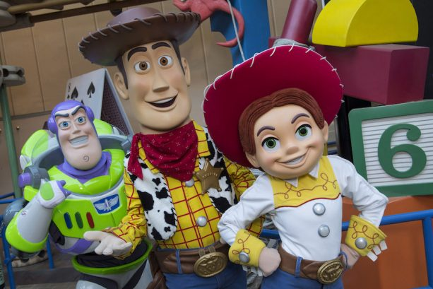 FastPass+ for Toy Story Land Opens to Walt Disney World Resort Hotel Guests, Special Extra Magic Hours To Be Offered
