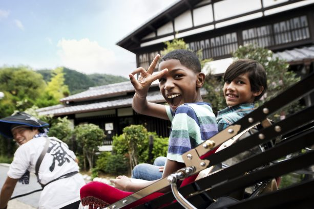 New Adventures by Disney Japan Vacation Will Offer Enrichment and Cultural Immersion