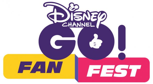 Kick Off this Summer with 'Disney Channel GO! Fan Fest' on May 12 at the Disneyland Resort