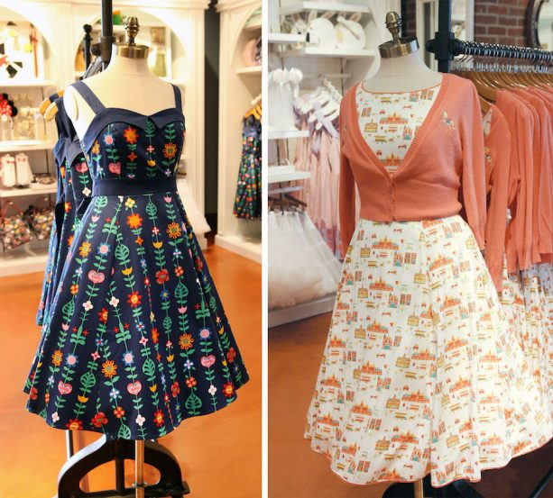The Dress Shop Unveils New Disney Parks-Inspired Looks For Spring