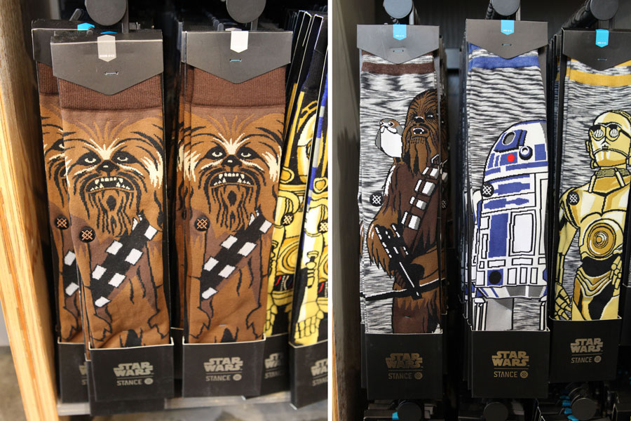 Celebrate Solo: A Star Wars Story With Chewbacca Merchandise at Disney Parks