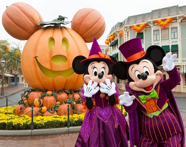 Frightful Fun for Everyone: Halloween Time at the Disneyland Resort Returns September 7