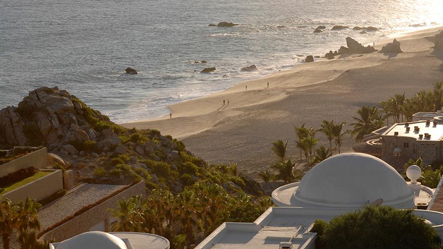 Cabo San Lucas - Disney Cruise Line