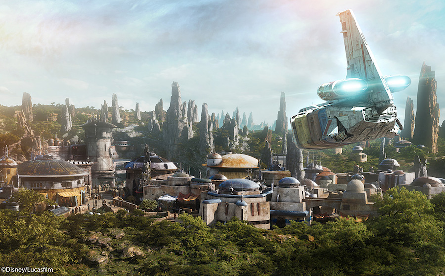 Top Five Planning Tips for Star Wars: Galactic Nights at Disney's Hollywood Studios