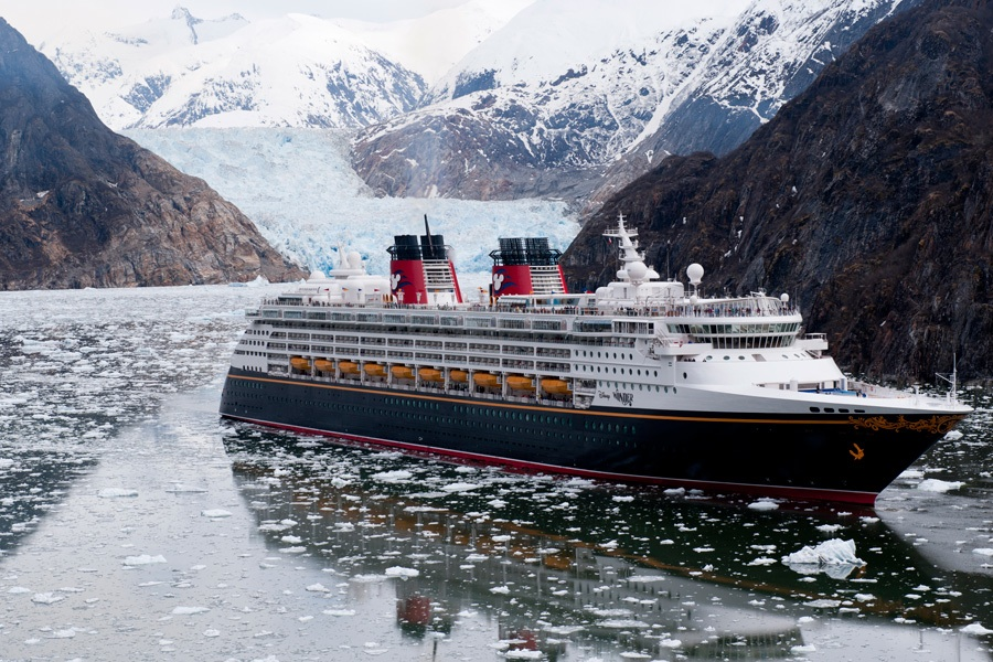 'Let it Go' on a Disney Cruise to Alaska This Summer, Starting Today from Vancouver