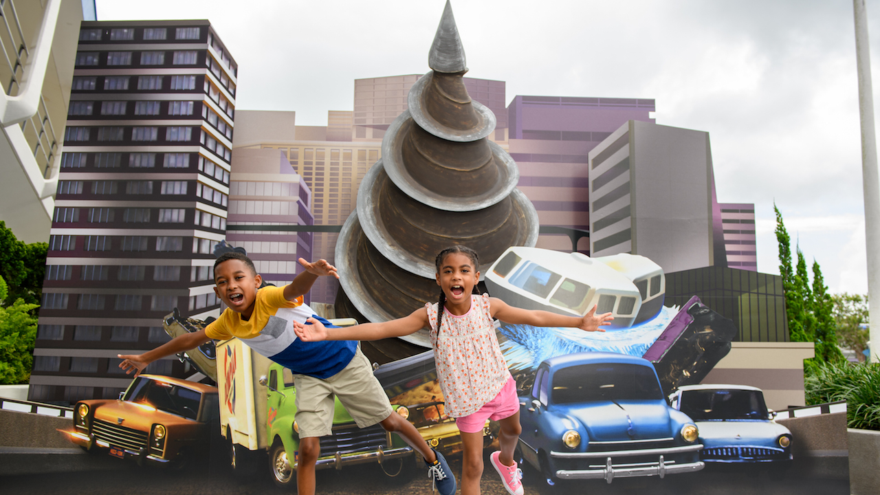 Incredible Summer Photo Opportunities at Walt Disney World Resort