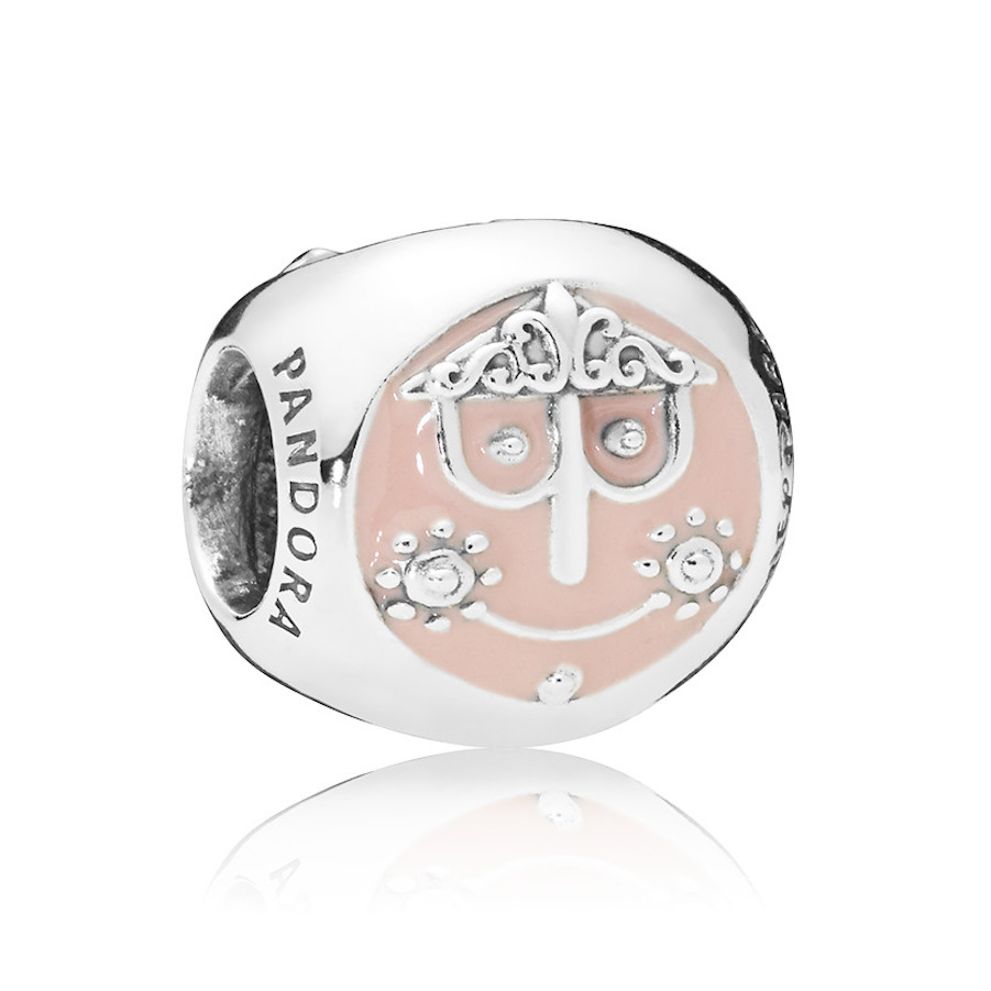 Celebrate 'Peter Pan' With New Disney Parks Collection by PANDORA Charms Available June 4