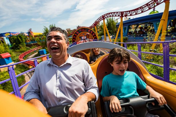 Toy Story Land Officially Opens Today at Disney's Hollywood Studios