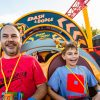 Disney Parks Blog Toy Story Land Celebration guests ride Slinky Dog Dash