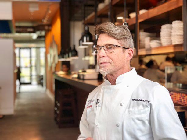 #DisneyFamilia: A Taste of Baja with Chef Rick Bayless