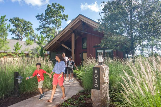 """Summer """"Camping"""" is Extra Special at These Disney Vacation Club Resorts"""
