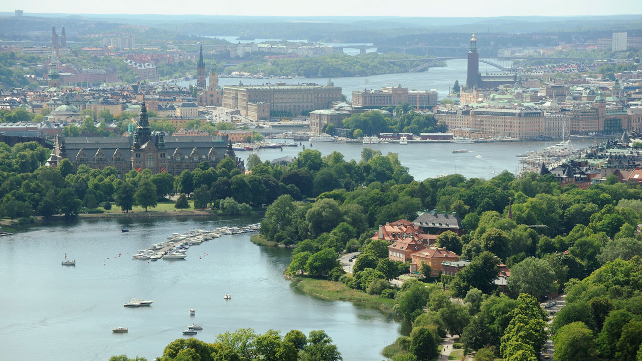 Cruising Europe 2019: New Ports in Sweden Offer Something for Everyone in the Family