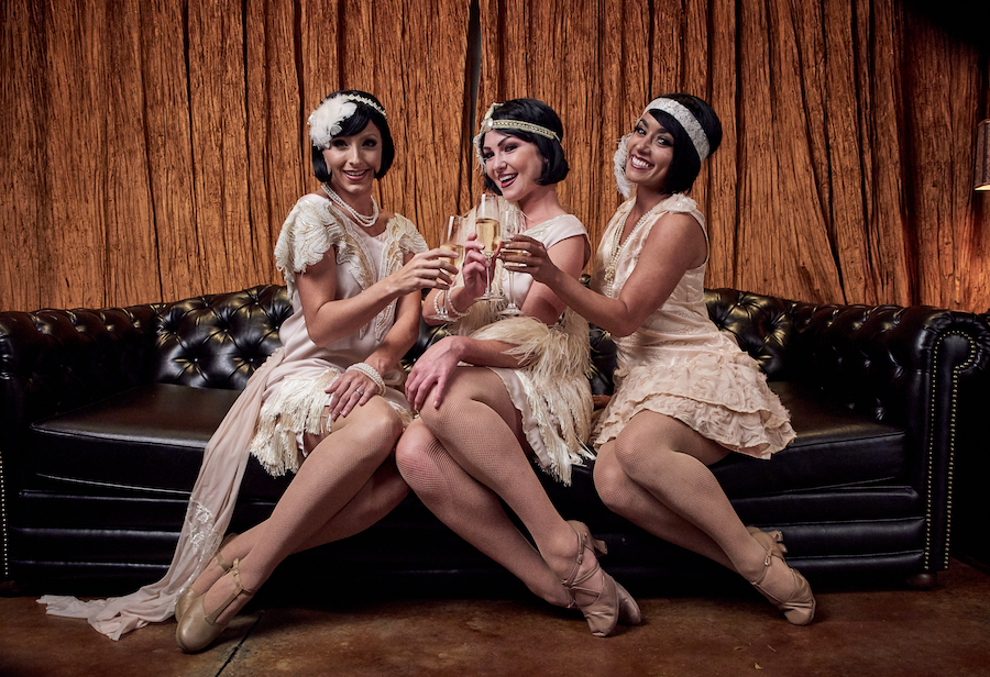 You're Invited to 'A Gatsby Evening' at The Edison this Labor Day Weekend at Disney Springs