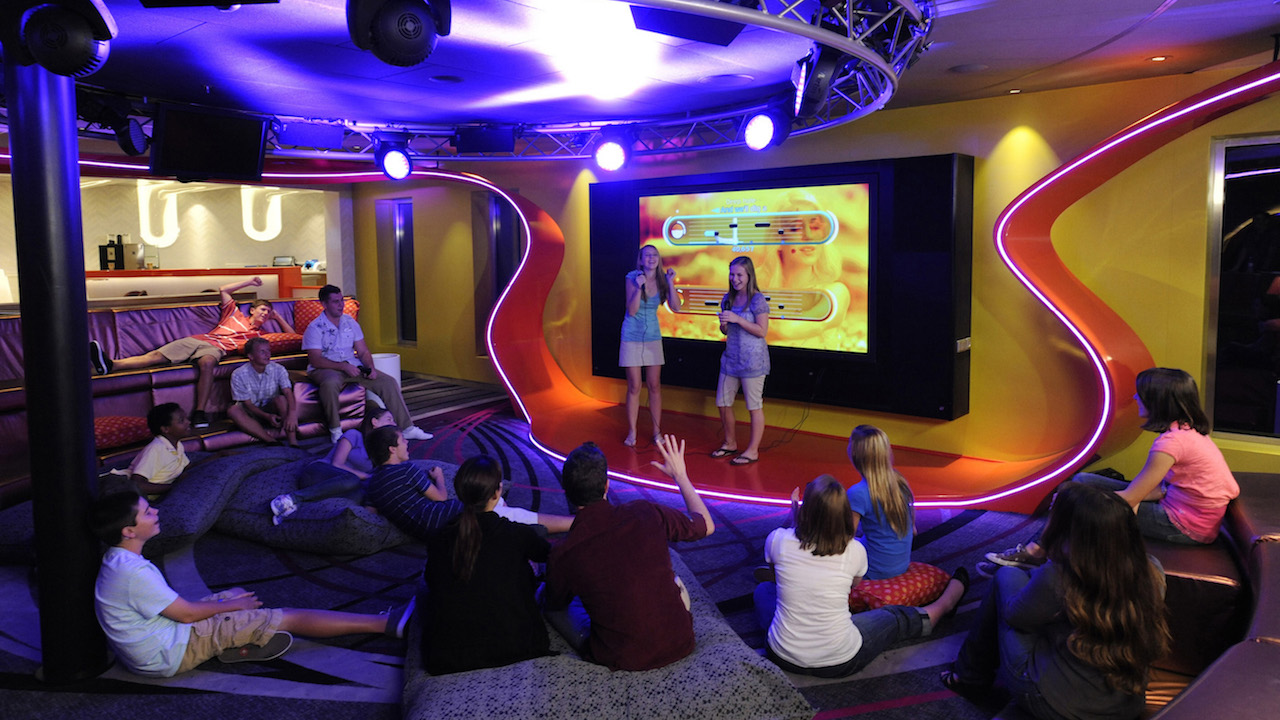 Kids Have it Made Aboard Disney Cruises